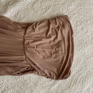 Dresses & Skirts - Light pink jumpsuit!